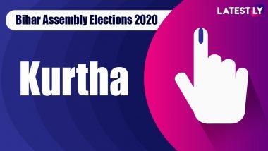 Kurtha Vidhan Sabha Seat Result in Bihar Assembly Elections 2020: RJD's Bagi Kumar Verma Wins, Elected as MLA