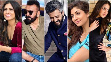 Bhumi Pednekar, Sanjay Dutt, Riteish Deshmukh – List of Bollywood Stars Who Turned Vegetarian During Lockdown