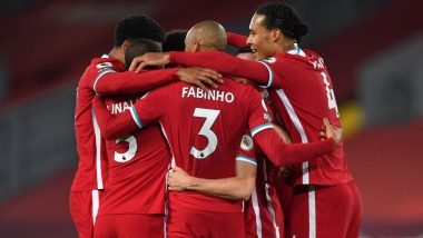 Liverpool vs Midtjylland, UEFA Champions League Live Streaming Online and Live Telecast Details