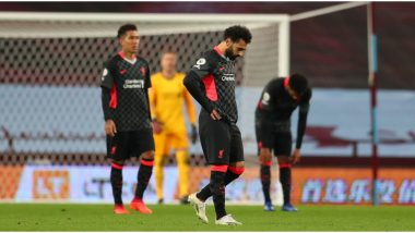 Liverpool Trolled With Funny Memes and Jokes After Humiliating 7–2 Loss to Aston Villa, Premier League Champions Register Embarrassing Records