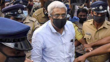 Kerala Gold Smuggling Case: Kerala High Court Issues Order to Not Arrest M Sivasankar till October 23