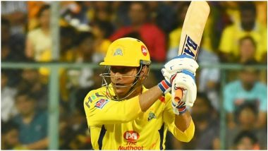 IPL 2021: MS Dhoni is the Heartbeat of Chennai Super Kings, Says Coach Stephen Fleming After MS Dhoni's 200th Appearance for CSK