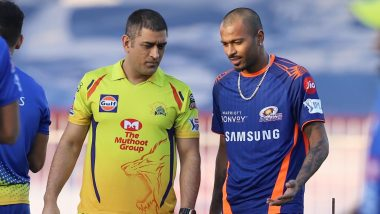 CSK Captain MS Dhoni After Loss to Mumbai Indians, Says 'Ideal Opportunity to Try Youngsters Now'