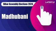 Madhubani Vidhan Sabha Seat in Bihar Assembly Elections 2020: Candidates, MLA, Schedule And Result Date