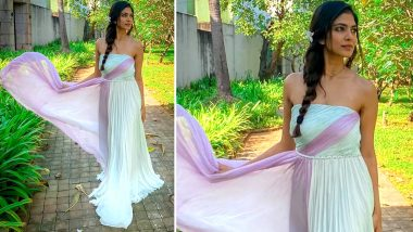 Malavika Mohanan Sparking Off Those Flirty, Floaty, Breezy Chic Goan Vibes Is What We Are Lusting on Today!