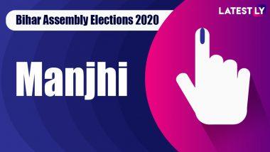 Manjhi Vidhan Sabha Seat Result in Bihar Assembly Elections 2020: CPIM's Dr Satyendra Yadav Wins, Elected as MLA
