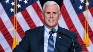 US Elections 2020 | Mike Pence, The Vice President: All You Need to Know About Donald Trump's Running Mate