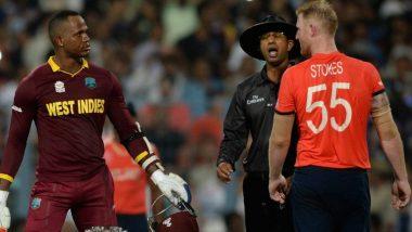 Marlon Samuels, Former West Indies Cricketer, Charged Under ICC's Anti-Corruption Code