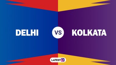 DC vs KKR Preview: 7 Things You Need to Know About Dream11 IPL 2020 Match 16