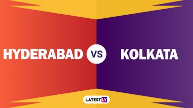 SRH vs KKR Preview: 7 Things You Need to Know About Dream11 IPL 2020 Match 35