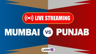 MI vs KXIP, IPL 2020 Live Cricket Streaming: Watch Free Telecast of Mumbai Indians vs Kings XI Punjab on Star Sports and Disney+Hotstar Online