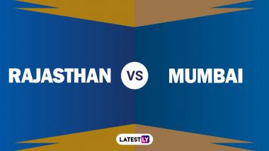 RR vs MI Preview: 7 Things You Need to Know About Dream11 IPL 2020 Match 45