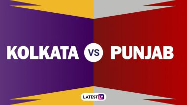 KKR vs KXIP Preview: 7 Things You Need to Know About Dream11 IPL 2020 Match 46
