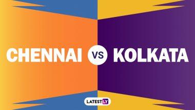 CSK vs KKR Highlights Dream11 IPL 2020: Chennai Super Kings Beat Kolkata Knight Riders by 6 Wickets in Thriller