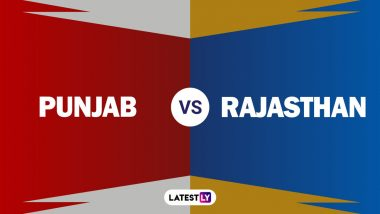 KXIP vs RR Preview: 7 Things You Need to Know About Dream11 IPL 2020 Match 50