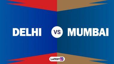 DC vs MI Highlights IPL 2020: Mumbai Indians Beat Delhi Capitals By Nine Wickets