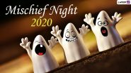 Mischief Night 2020 Date And Significance: Know The History And Stories of the Observance When Teenagers Play Pranks And Engage in Vandalism