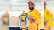 Monu Kumar Quick Facts: Here's All You Need to Know About the Debutant CSK Pacer