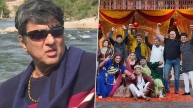 The Kapil Sharma Show: Mukesh Khanna Lashes Out at Kapil Sharma's Comedy Show, Calls It Vulgar (View Post)