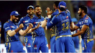 Mumbai Indians Beat Delhi Capitals by 9 Wickets in IPL 2020