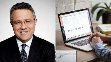 Epic Work From Home Fails: NY Journalist Jeffrey Toobin Fired For Masturbating on Zoom Call & Other Times Online Meetings During WFH Left Participants Red-Faced!