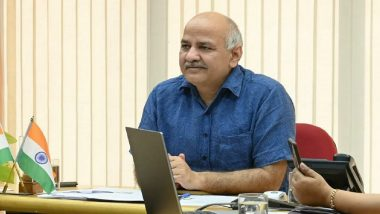 New Excise Policy To Provide Rs 3,500 Crore Alternate Revenue to Delhi, Says Manish Sisodia