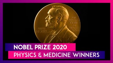 Nobel Prize 2020: Physics Prize Awarded For Black Hole Research; Prize For Medicine Goes For Identifying Hepatitis C