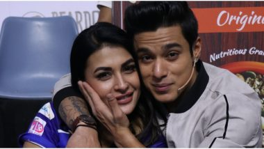 Bigg Boss 14: Contestant Pavitra Punia's Ex Pratik Sehajpal Opens Up On Their Relationship, Says Their Relationship Has Aggressive and Possessive Phases