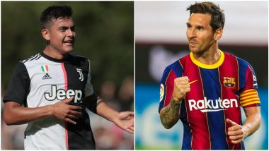Juventus vs Barcelona Dream11 Prediction in UEFA Champions League 2020–21: Tips to Pick Best Team