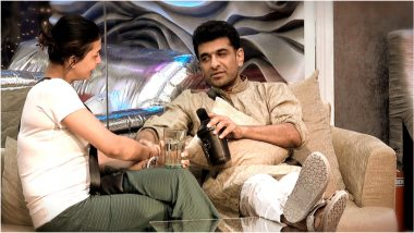Bigg Boss 14 October 13, 2020 Synopsis: After Rahul Vaidya, Is Pavitra Punia Getting Close to Eijaz Khan?