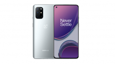 OnePlus 9 Render Image Hints Triple Rear Camera; Specifications Tipped Via Geekbench Listing