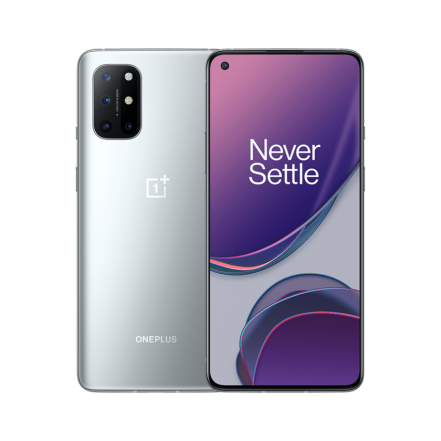 OnePlus 8T 5G Launched in India