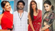 Prabhas Birthday Special: Priyanka Chopra, Katrina Kaif, Anushka Sharma – Which Bollywood Diva Should Romance the Baahubali Star Next (Vote Now)