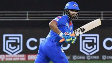 Rishabh Pant Lookalike: Aakash Chopra Finds Doppelganger of Delhi Capitals Wicket-Keeper (See Post)