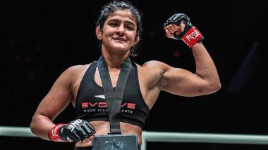 Ritu Phogat Shares Self-Defence Tips For Women: From Martial Arts to Building Strength, Here Are 5 Ways to Defend Yourself From Threats