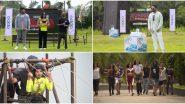 Roadies Revolution 17: Roadies Premiere League Takes Place, Neha Dhupia Throws Her Bat in Frustration