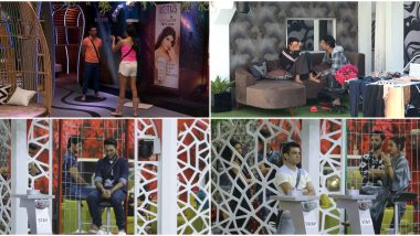 Bigg Boss 14 October 29, 2020 Highlights