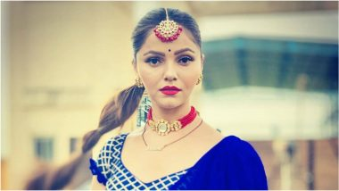 [EXCLUSIVE] Bigg Boss 14: Rubina Dilaik Is Confident of Her BB Journey, Says 'It'll Be a Legacy That Will Be Left Behind'