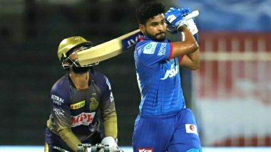 Shreyas Iyer's Carnage Against Kolkata Knight Riders Guides Delhi Capitals to Highest Team Total in IPL 2020, Netizens Praise DC Captain With Hilarious Memes