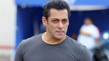Salman Khan Granted Permission by High Court To Appear for Hearing in Blackbuck Poaching Case Via Video Conferencing
