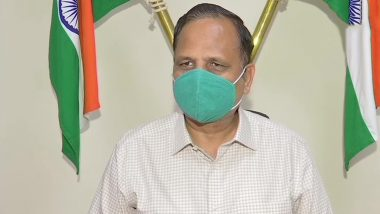 Delhi Schools Will Reopen Once COVID-19 Vaccine Is Available, Indicates Health Minister Satyendar Jain