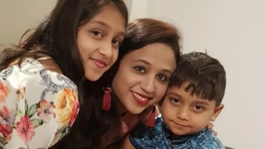 Indian Woman Seema Banu Syed, Her Two Kids Asfira and Faizan Found Dead in Ireland's Ballinteer Suburb