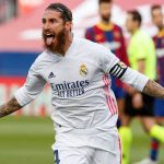Sergio Ramos To Quit Real Madrid After 16 Years, Netizens Say 'End of Era'