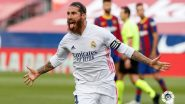 Sergio Ramos Transfer News Update: PSG Offer Three-Year Deal to Real Madrid Captain