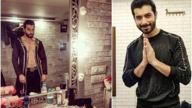 Sharad Malhotra Resumes Shooting For Naagin 5 (View Post)