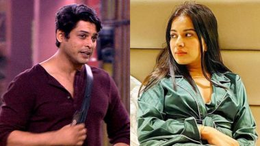 Bigg Boss 14: Sara Gurpal Blames Sidharth Shukla for Her Eviction, Says 'Cannot Give a Lap Dance on National Television'