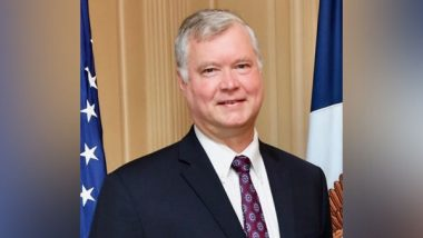 US Deputy Secretary of State Stephen Biegun to Visit India and Bangladesh from October 12