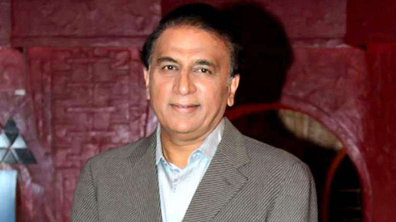 Would Have Included Bhuvneshwar Kumar in India's Playing XI for WTC Final: Sunil Gavaskar