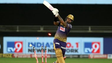 Sunil Narine's Another Batting Failure in Dream11 IPL 2020 Irks Fans, Netizens Want Tom Banton to Replace Caribbean Dasher as KKR Opener