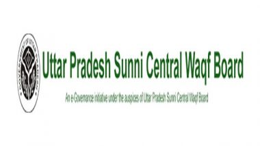 Sunni Waqf Board Seeks Implementation of Place of Worship Act Amid Calls to Reclaim Kashi, Mathura